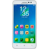 Мобильный телефон смартфон Lenovo A8/A806 (White)