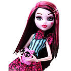 Кукла Монстер Хай Дракулаура серия Скарнивал Monster High   Draculaura Scarnival, фото 3