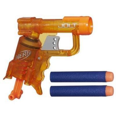 Нёрф Бластер Элит Джолт Nerf N-Strike Elite Jolt Blaster