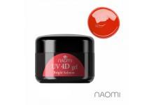 Гели Naomi UV 4D Gels