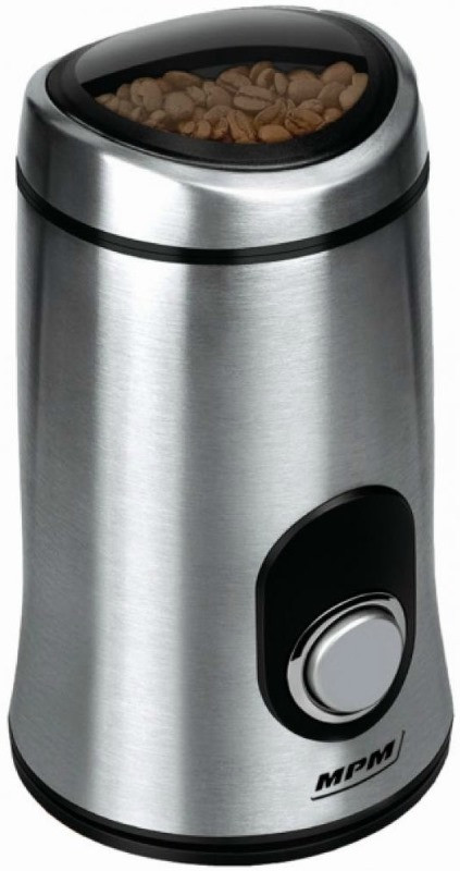 Кофемолка MPM MMK-02M Нержавейка