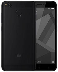 Смартфон Xiaomi-Redmi 4X 2/16GB Black, фото 2