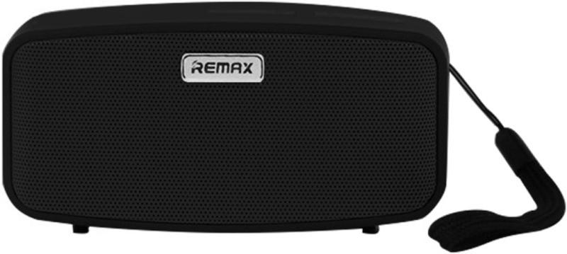 Портативна акустика Remax RM-M1 Black