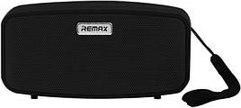 Портативная акустика Remax RM-M1 Black