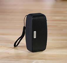 Портативна акустика Remax RM-M1 Black, фото 3
