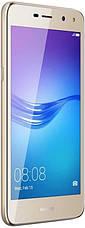 Смартфон HUAWEI Y5 2017 (MYA-U29) Dual Sim (gold), фото 2