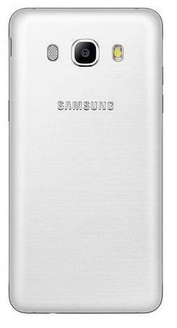 Смартфон SAMSUNG SM-J510H (білий), фото 2