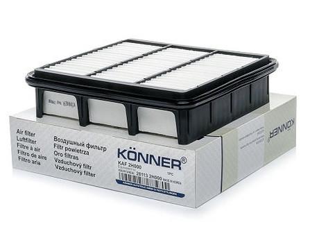 KAF2h000 Воздушный фильтр для Hyundai i30; Kia Ceed