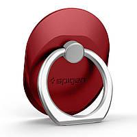Держатель для смартфона Spigen Style Ring, Red (000SR21950)