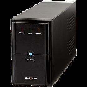 ДБЖ лінійно-інтерактивний LogicPower LPM-1100VA