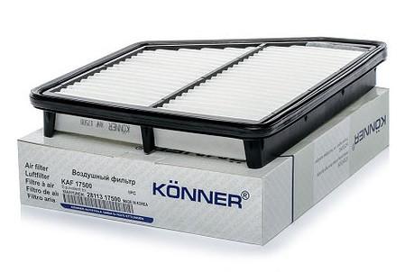 KAF17500 Воздушный фильтр для Hyundai Matrix