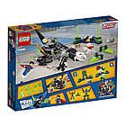 LEGO Лего Оригинал Супермен и Крипто  Superheroes Superman & Krypto 76096 , фото 5