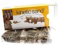 Кинетический (живой) песок Kinetic Sand Waba Fun (Швеция) 2,5 кг ОРИГИНАЛ