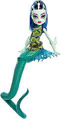 Кукла Монстер Хай Френки Штейн Большой Скарьерный Риф Monster High Frankie Stein Great Scarrier Reef