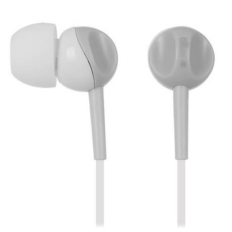 Навушники ERGO VT-701 White, фото 2
