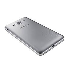 Смартфон SAMSUNG SM-G532F Prime J2 Duos ZSD (сріблястий), фото 3