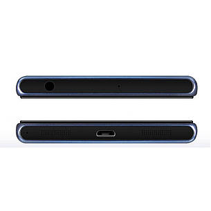 Смартфон LENOVO P-70 DS Dark Blue, фото 2