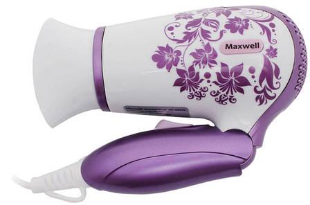 Фен Maxwell MW-2006, фото 2