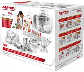 Кухонний комбайн MPM MRK-11, фото 2