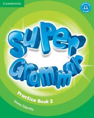 Super Minds 2 Super Grammar Book