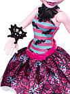 Монстер Хай Дракулаура Новинка 2018 серии Балерины Monster High Ballerina Ghouls Draculaura, фото 5