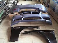 Аэродинамический обвес BMW M5 F10