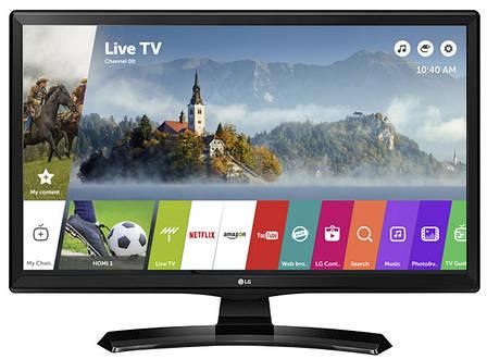 Телевізор LG 24MT49S-PZ, фото 2