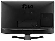 Телевізор LG 24MT49S-PZ, фото 3