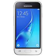 Смартфон SAMSUNG SM-J105H ZWD (білий)