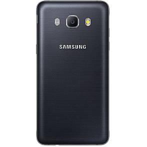 Смартфон SAMSUNG SM-J510H (чорний), фото 2