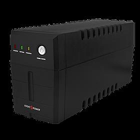 ДБЖ лінійно-інтерактивний LogicPower LP 500VA-P