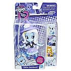 Май лител пони Трикси Лаламун Мини My Little Pony Equestria Girls Trixie Lulamoon, фото 2