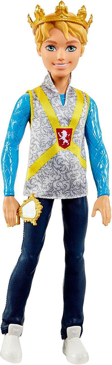Кукла Mattel Ever After High Принц Деринг Чарминг Ever After High Prince Daring Charming