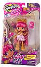 Кукла Шопкинс Лулу Липпи S9 Shopkins Wild Style Shoppies - Lippy Lulu оригинал, фото 3