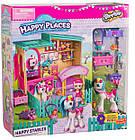 "Игровой набор SHOPKINS Happy Places Happy Stables  ""Счастливые конюшни"", фото 4"
