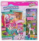 "Игровой набор SHOPKINS Happy Places Happy Stables  ""Счастливые конюшни"", фото 5"