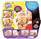 Интерактивная игрушка Щенок моей мечты Сноглс Little Live Pets Snuggles My Dream Puppy Moose, фото 5