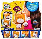 Интерактивная игрушка Котенок моей мечты Падин Little Live Pets Puddin My Dream Kitten Moose, фото 4