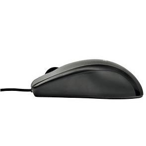 Мишка TRUST Carve usb opt mouse Black, фото 2