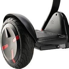 Гіроскутер ROVER Mini PR01 Black, фото 3