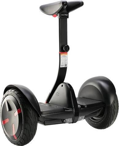 Гіроскутер ROVER Mini PR01 Black, фото 2