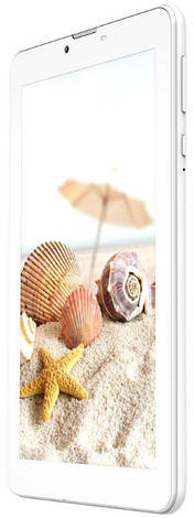 """Планшет BRAVIS NB753 7"""" 3G (білий), фото 2"""