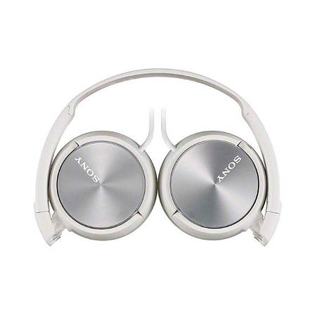 Наушники SONY MDR-ZX310 White, фото 2