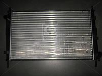 Радиатор MONDEO3 18/20 MT +-AC 00- (Van Wezel) 18002335
