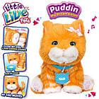 Интерактивная игрушка Котенок моей мечты Падин Little Live Pets Puddin My Dream Kitten Moose, фото 5