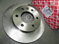 Тормозной диск Mercedes-Benz PKW (производитель FEBI) 27698