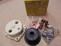 Ремкомплект реле втягивающего стартера (СТ142Б) КАМАЗ (17 наименования) (крышка, чехол, болты,шайба)