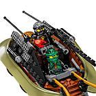 Лего ниндзяго Оригинал Тень судьбы 360 pcs Конструктор  LEGO Ninjago Destiny's Shadow 70623, фото 2