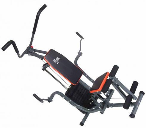 Силовой тренажер Atlas Sport Smart. нагрузка 45 кг, многофункциональный , фото 2