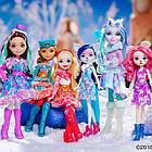 Кукла Ever After high Mattel Кристал Винтер Эпическая зима  Crystal Winter Epic Winter, фото 3